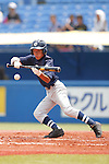 Tomoki Morita, AUGUST 4, 2015 - Baseball : All Japan Little-Senior Baseball Championship final match between Omiya senior 7-3 Edogawa Chuo senior at Jingu stadium in Tokyo, Japan. (Photo by Yusuke Nakanishi/AFLO SPORT)
