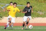 01-24-12 Peninsula vs West Torrance Boys Varsity Soccer