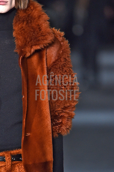 Ann Demeulemeester<br /> <br /> Paris Masculino - Inverno 2016<br /> <br /> <br /> foto: FOTOSITE