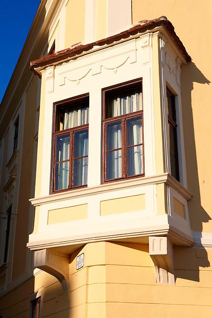Bay Window - ( Gy?r )  Gyor Hungary