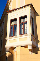Bay Window - ( Gy?r )  Gyor Hungary