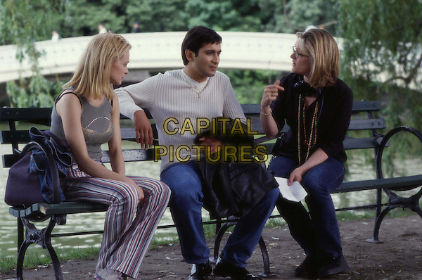 HEATHER GRAHAM, JIMI MISTRY & DAISY VON SCHERLER MAYER (DIRECTOR).The Guru.Filmstill - Editorial Use Only.Ref: FB.www.capitalpictures.com.sales@capitalpictures.com.Supplied by Capital Pictures