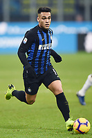 Lautaro Martinez Inter<br /> Milano 15-12-2018 Stadio San Siro Football Calcio Serie A 2018/2019 Inter - Udinese   <br /> Foto Image Sport / Insidefoto