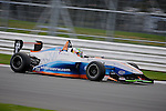 James Greenway - Frank T Greenway Racing BRDC Formula 4 Championship