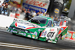 Apr 09, 2010; 3:16:45 PM; Baytown, TX., USA; The NHRA Full Throttle Drag Racing Series event running The 23rd annual O'Reilly Auto Parts NHRA Spring Nationals at the Houston RaceWay Park.  Mandatory Credit: (thesportswire.net)
