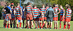 Mix of Pre Season Rugby, Nelson Collage Broads, Nelson, New Zealand. 10 May 2014.<br /> Photos: Barry Whihnall/www.shuttersport.co.nz