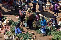 Amérique/Amérique du Sud/Pérou/Urubamba : Le marché