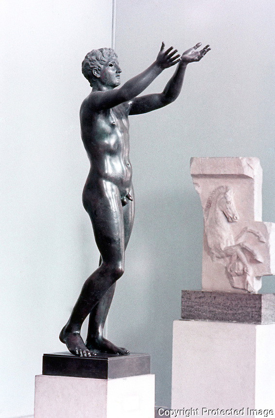 Greek Art: