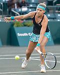 Lucie Safarova (CZE) defeats Samantha Stosur (AUS) 3-6, 6-4, 6-4