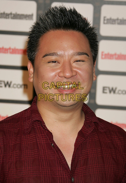 REX LEE.Entertainment Weekly Magazine Celebrates The 2006 Photo Issue Party held at Quixote Studios, Hollywood, California , USA, 04 October 2006..portrait headshot.Ref: ADM/RE.www.capitalpictures.com.sales@capitalpictures.com.©Russ Elliot/AdMedia/Capital Pictures.