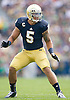 Notre Dame Football 2012