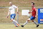 BRISBANE, AUSTRALIA - SEPTEMBER 29:  during the Karadjordjev Kup match between Westgate and Fitzroy on September 29, 2018 in Brisbane, Australia. (Photo by Patrick Kearney)