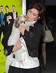 Sharon Osbourne and Bonnie at The CBS Films L.A. Premiere of Seven Psychopaths Premiere held at The Bruin Theatre in Westwood, California on October 01,2012                                                                               © 2012 Hollywood Press Agency