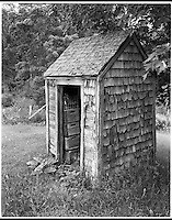 """ Elmer's Outhouse""<br />