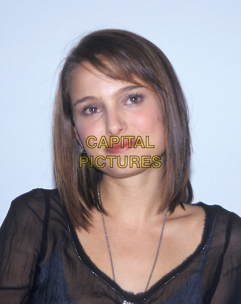 NATALIE PORTMAN.March 2005.headshot portrait.www.capitalpictures.com.sales@capitalpictures.com.© Capital Pictures.