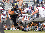 09-19-14 Torrance vs Peninsula - Varsity Football