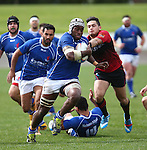 Nelson Bays Griffins  v Canterbury Colts Trafalgar Park  ,Nelson New Zealand,Saturday 20th September 2014,Evan Barnes / Shuttersport.