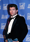 Billy Ray Cyrus 1992 at Billboard Music Awards.© Chris Walter.