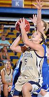 FIU Women's Basketball v. Hofstra (12/29/07)
