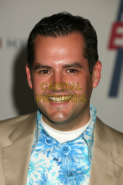 """ROSS MATTHEWS.14th Annual Race to Erase MS Themed """"Dance to Erase MS"""" at the Century Plaza Hotel, Century City, California, USA, 13 April 2007..portrait headshot.CAP/ADM/BP.©Byron Purvis/AdMedia/Capital Pictures."""