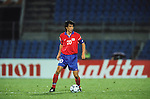 Iran vs Korea Republic during their Asian Cup 2000 quarter-finals match in Lebanon. Photo by Agence SHOT for WSG