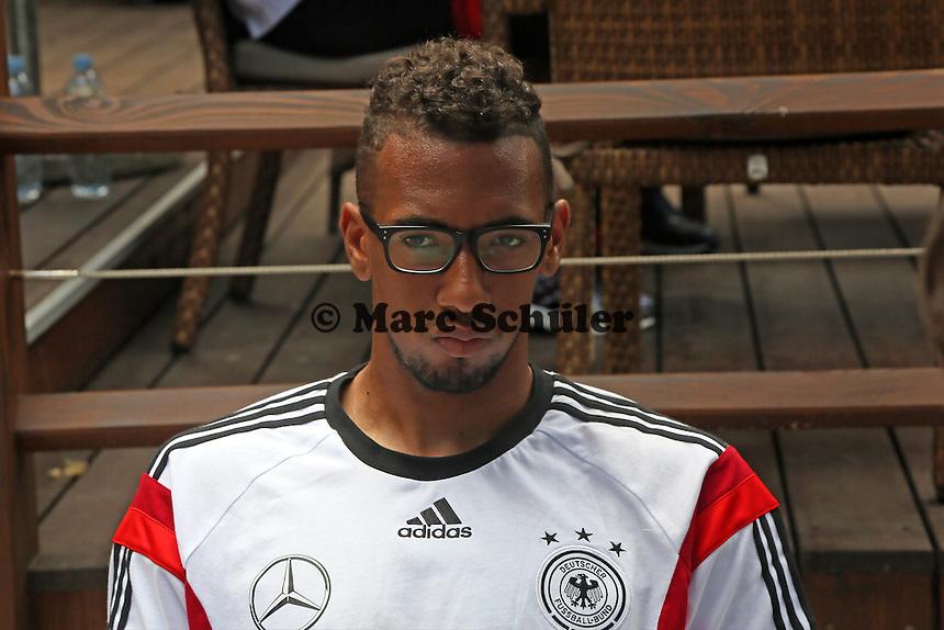 Jerome Boateng - Media Day der Deutschen Nationalmannschaft zur WM-Vorbereitung in St. Martin