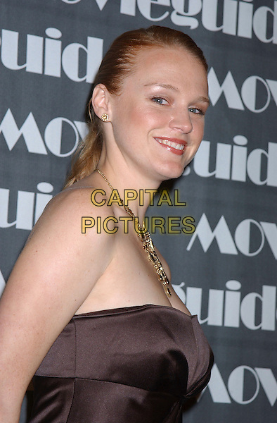 "ERIN COTTRELL.At the 14th Annual Movieguide ""Faith and Values"" Awards Gala - Arrivals, Beverly Hilton, Beverly Hills, California, USA, 3rd March 2006..half length .Ref: ADM/GB.www.capitalpictures.com.sales@capitalpictures.com.©Gary Boas/AdMedia/Capital Pictures."