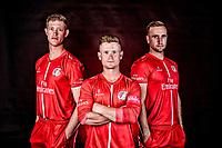 Lancashire CCC T20 Media Day - 08 June 2018