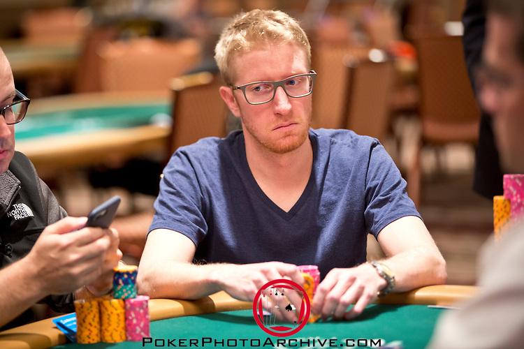 Shane Buchwald