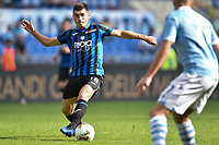 Ruslan Malinovskyi of Atalanta BC <br /> Roma 19-10-2019 Stadio Olimpico <br /> Football Serie A 2019/2020 <br /> SS Lazio - Atalanta<br /> Foto Andrea Staccioli / Insidefoto