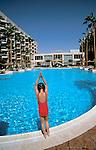 Israel, Hotel in Eilat