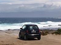 GIU 2010 Sardegna, Carloforte, Isola di San Pietro, la punta.JUN 2010 Sardinia, Carloforte, San Pietro Island