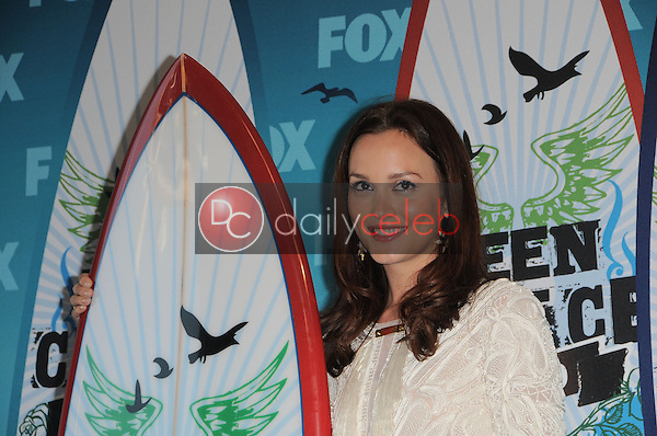 Leighton Meester<br />