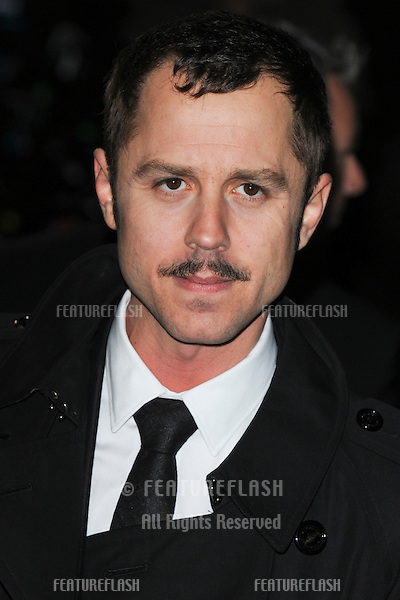 Giovanni Ribisi arriving for the 'Avatar' world premiere at the Odeon Leicester Square, London. 10/12/2009  Picture by: Steve Vas / Featureflash
