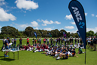 National Primary Cup boys' cricket tournament at Lincoln Domain in Christchurch, New Zealand on Wednesday, 20 November 2019. Photo: John Davidson / bwmedia.co.nz