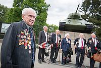 2015/05/08 Berlin | Gedenken zum 70. Jahrestag der Befreiung