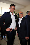 PALM SPRINGS - APR 27: Grafton Doyle, Peter Mahler at a cultivation event for The Actors Fund at a private residence on April 27, 2016 in Palm Springs, California