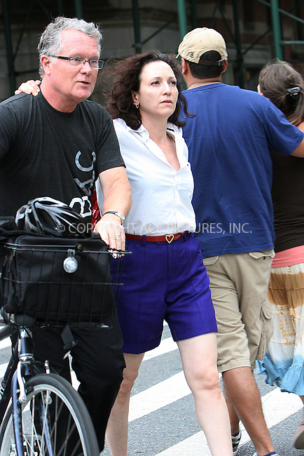 WWW.ACEPIXS.COM . . . . .  ....September 6 2009, New York City....Actress Bebe Neuwirth was seen walking in Soho on September 6 2009 in New York City....Please byline: NANCY RIVERA- ACE PICTURES.... *** ***..Ace Pictures, Inc:  ..tel: (212) 243 8787 or (646) 769 0430..e-mail: info@acepixs.com..web: http://www.acepixs.com