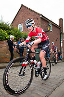 Picture by Alex Whitehead/SWpix.com - 13/05/2018 - British Cycling - HSBC UK National Women's Road Series - Lincoln Grand Prix - Gabriella Shaw.
