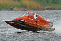 Butch Ott, (#78) (SST-45 class)
