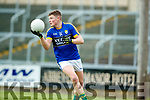 Conor Cox Kerry in action against  Meath in the All Ireland Junior Football Final at O'Moore Park, Portlaoise on Saturday.
