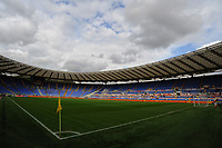 A view of the stadium <br /> Roma 2-11-2019 Stadio Olimpico <br /> Football Serie A 2019/2020 <br /> AS Roma - SSC Napoli <br /> Foto Andrea Staccioli / Insidefoto