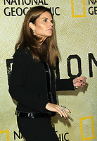 """30 October 2017 - Los Angeles, California - Maria Shriver. National Geographic's """"The Long Road Home"""" Premiere held at Royce Hall in UCLA in Los Angeles. Photo Credit: AdMedia"""