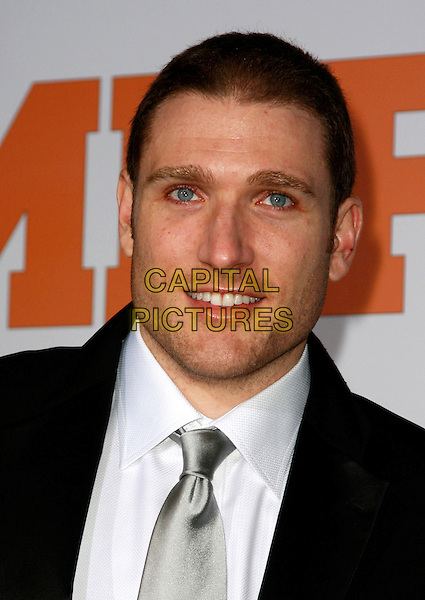 "PETER CORNELL.""Semi-Pro"" Los Angeles Premiere at Mann's Village Theatre, Westwood, California, USA. .February 19th, 2008.headshot portrait .CAP/ADM/CH.©Charles Harris/AdMedia/Capital Pictures"