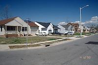 1990 April 12..Assisted Housing..N. Wellington Place...6601 Jefferson...NEG#.NRHA#..