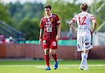 S&ouml;dert&auml;lje 2015-08-01 Fotboll Superettan Assyriska FF - &Ouml;stersunds FK :  <br /> &Ouml;stersunds Jamie Hopcutt deppar under matchen mellan Assyriska FF och &Ouml;stersunds FK <br /> (Foto: Kenta J&ouml;nsson) Nyckelord:  Assyriska AFF S&ouml;dert&auml;lje Fotbollsarena Superettan &Ouml;stersund &Ouml;FK depp besviken besvikelse sorg ledsen deppig nedst&auml;md uppgiven sad disappointment disappointed dejected