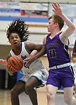 2-1-19, Skyline High School vs Pioneer High School boy's varsity basketball