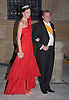 "Wedding of HRH the Hereditary Grand Duke and Countess Stéphanie de Lannoy.Gala Dinner at the Grand-Ducal Palace, Luxembourg_19-10-2012.Mandatory credit photo: ©Dias/NEWSPIX INTERNATIONAL..(Failure to credit will incur a surcharge of 100% of reproduction fees)..                **ALL FEES PAYABLE TO: ""NEWSPIX INTERNATIONAL""**..IMMEDIATE CONFIRMATION OF USAGE REQUIRED:.Newspix International, 31 Chinnery Hill, Bishop's Stortford, ENGLAND CM23 3PS.Tel:+441279 324672  ; Fax: +441279656877.Mobile:  07775681153.e-mail: info@newspixinternational.co.uk"