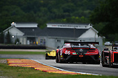 IMSA WeatherTech SportsCar Championship<br /> Continental Tire Road Race Showcase<br /> Road America, Elkhart Lake, WI USA<br /> Friday 4 August 2017<br /> 86, Acura, Acura NSX, GTD, Oswaldo Negri Jr., Jeff Segal<br /> World Copyright: Richard Dole<br /> LAT Images<br /> ref: Digital Image DSC_6080