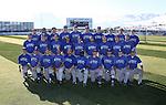 WNC - 2013 baseball team